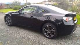 Toyota gt86 2013 immaculate, low mileage, FSH,