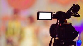 Photographer, videographer & film creator in Nottingham