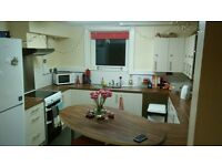 Private bedroom, 5 person shared flat, Student Housing. Shared kitchen/living room/ 2 baths