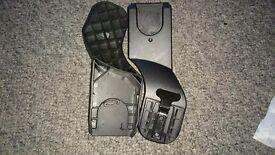 Cybex car seat adaptors