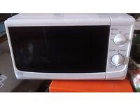power microwave 1050w