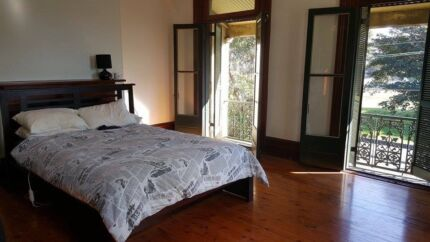 Large, fully furnished bedroom available for short term rental Surry Hills Inner Sydney Preview