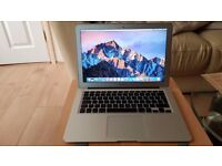 "MacBook air 13"" 2010 4 gb ram 120 flash"