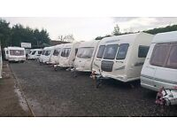 Quality Used Caravans For Sale at affordable prices !!