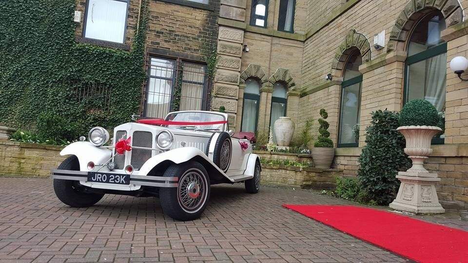 Rolls Royce Hire Bolton Wedding Cars Vintage Limos