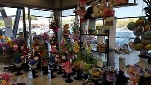 Florist shop priced to sell Berwick Casey Area Preview