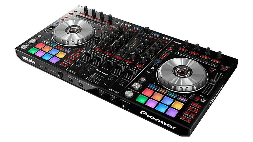 Pioneer sx2 (brand new in box)