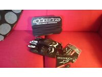Motorbike Gloves Alpinestars SMX-2 CARBON AIR size-L Brand new with tags