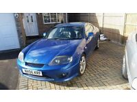 Hyundai Coupe 2006 Spare or Repair Start and drive . NEED GONE QUICK .