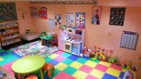 Daycare with space in Mayfair/ Ave E. North