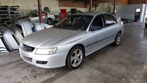 Wrecking 2004 VZ Commodore Executive Sedan Bayswater Bayswater Area Preview