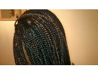 Cornrows by Pia - Experienced Mobile Hairdresser - Braids, Cornrows Weave etc