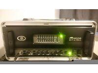 Ampeg SVT 2 PRO Bass amplifier