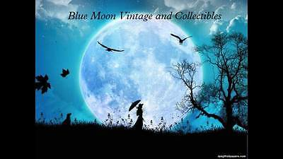 Blue Moon Vintage and Collectibles