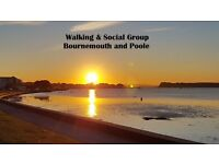 Want to make new friends and attend walking/social events?