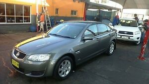 2011 HOLDEN COMMODORE Bankstown Bankstown Area Preview