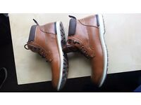 Brand New New Look Boots Size 8 Uk Never Worn