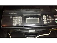 Brother All in One Printer (Used, but full working order)