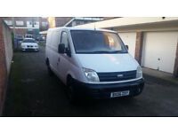 42d23447e9 Used LDV MAXUS Panel Van with Manual transmission vans for Sale in ...