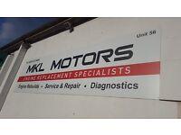 Car Mechanic - Hiring Now