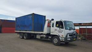 Shipping Container, Container transport, Container Sales Unanderra Wollongong Area Preview