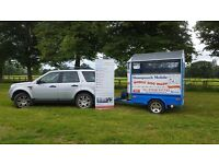 Mobile Dog Wash Business REDUCED FOR A QUICK SALE