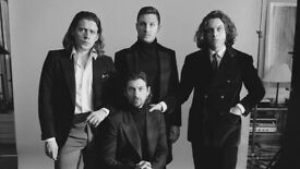 2x Arctic Monkeys Standing Tickets, Saturday 22nd September 2018, Sheffield Arena
