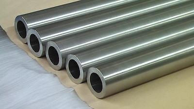1pcs Ta2 Titanium Tube High Intensity Od 24mm X 18mm Id Wall 3mm X 500mm Long