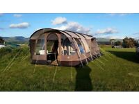 5+2 Tent Royal Montral