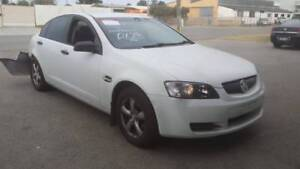 Wrecking 2006 VE Commodore Omega Sedan Bayswater Bayswater Area Preview