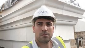 SYMM £90 p/d Painter decorator_Central London to zone 3 Painting 1bed flat £500 Facade Restoration