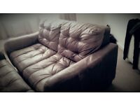 2 and 3 seater couches