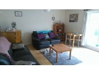 Double room avaiable in 2 bed flatshare - rent £325 pcm