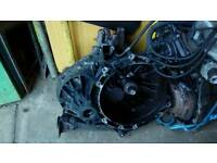 Ford transit mrk 6 swb van 5 speed 2.0 fwd gearbox