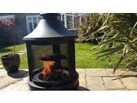 Garden fire pit for sale