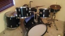 DrumKit Thornlie Gosnells Area Preview