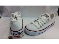 WOMANS CONVERSE ALL STARS