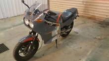 Electric Motorbike Laverton Wyndham Area Preview