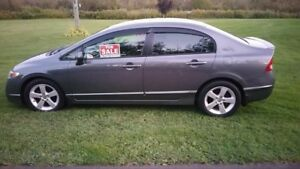 2009 Honda Civic. Excellent condition