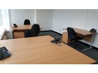 6 Person Office For Rent In Derby DE1 | £150 p/w *