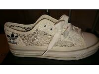 adidas pumps size 4 5 6 7 8