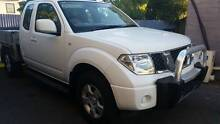 Nissan Navara D40 Kingcab Wrecking, 55,000 KM! Wingfield Port Adelaide Area Preview