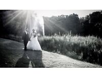 Wedding Photography & Video Combined Full Day Package £1000 - Photography & Videographer