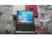 IPAD AIR 2 WIF/4G WITH EXTRAS