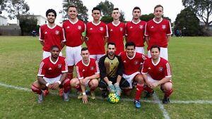 Soccer players wanted - Altona North Altona Hobsons Bay Area Preview