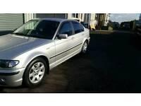 320D BMW QUICK SALE (Msport, 330d, 318, 316, c200, c220, Mercedes, jetta, golf, mk5, Mk4, A3, a4)