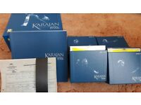 Karajan - 1970s (DG box set) Box set, Limited Edition