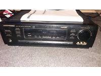 Marantz Model SR370 Surround Sound AV Reciever/Stereo Amplifier