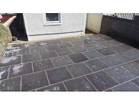 Bricklayer & patios