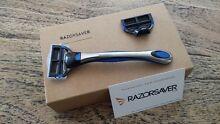NEW Men's 5-Blade Razor 16 X Cartridge. 50% off SALE Chambers Flat Logan Area Preview
